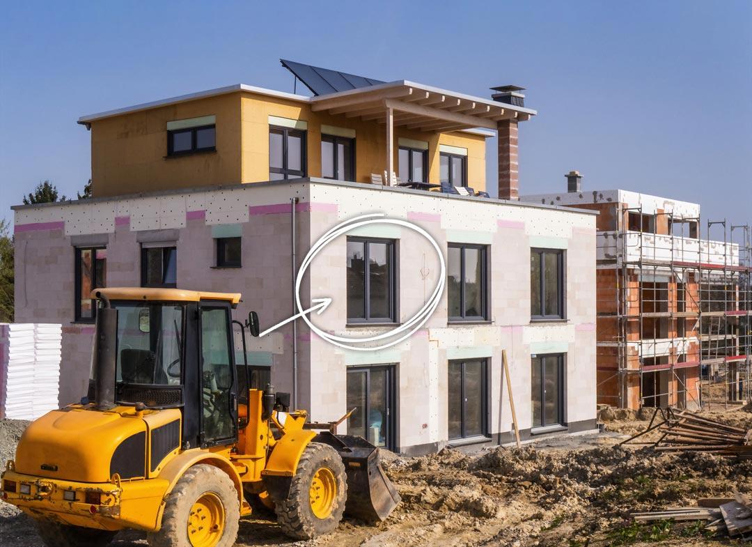 Immobilienbewertung in Duisburg - Wer macht Gutachten?
