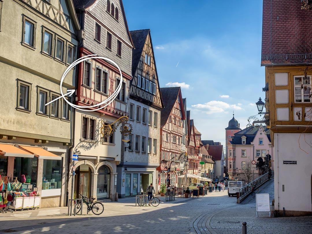 Verkehrswert selbst berechnen für Häuser und Grundstücke in Lippstadt