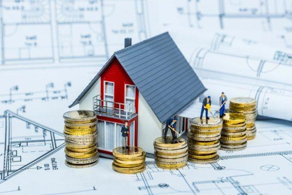 Immobilienbewertung für Ludwigsburg und Umgebung: Verkehrswert selbst berechnen