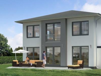 Immobilie kaufen oder mieten? - Vergleich, Kosten, Inflation, Zinsen, sparen