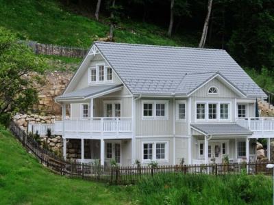 Ferienhaus / Wochenendhaus kaufen: Lage, Kosten, Quadratmeterpreis, Vor- & Nachteile