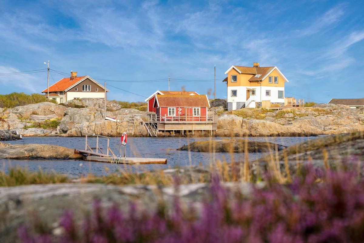 Strandhaus kaufen: Quadratmeterpreise, Nebenkosten, Lage, Checkliste