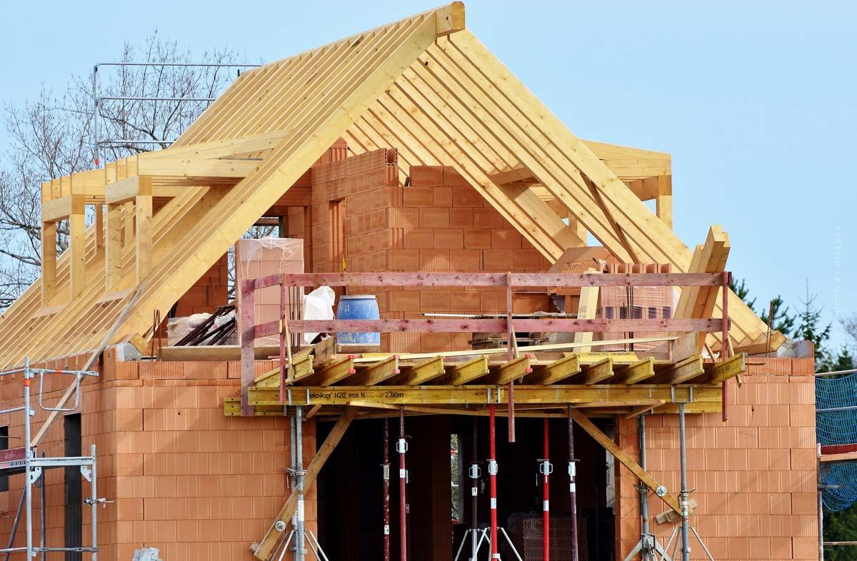 Bauen & Wohnen (Youtube): Strategien, Immobilien, Hausbau & Kosten