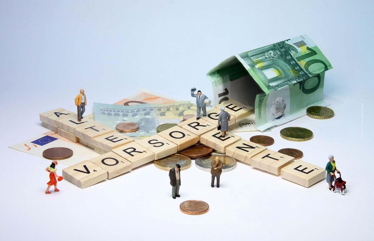 Altersvorsorge: Wie viel Rente bekommen Sie? Inflation, Abzüge - Schock!