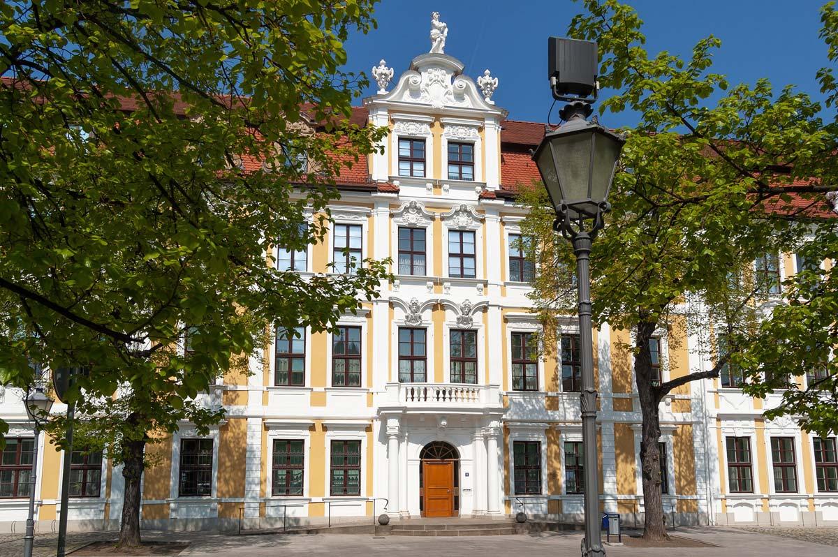 Grundsteuer in Sachsen-Anhalt: Hebesatz für Halle (Saale), Magdeburg, Dessau-Roßlau & Co.