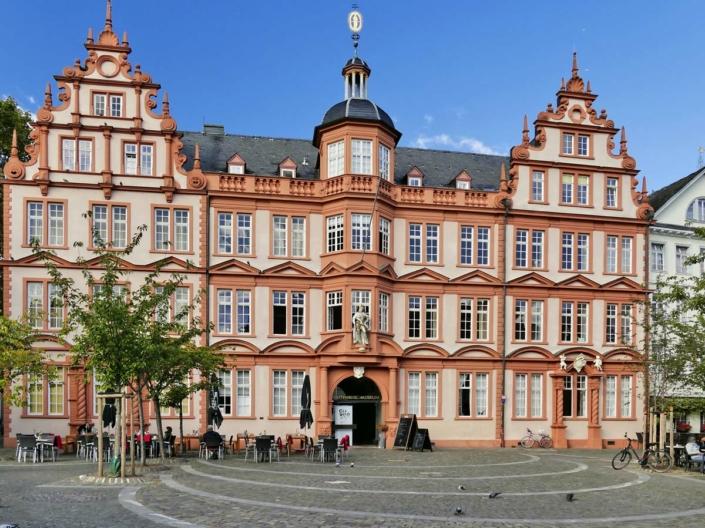 Grundsteuer in Rheinland-Pfalz: Hebesatz für Ludwigshafen, Koblenz, Trier & Co.