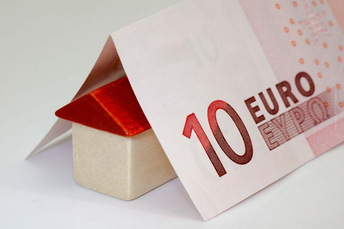 Selbstauskunft für Bank / Darlehen: Immobilienfinanzierung, Schufa-Auskunft + kostenlose Vorlage (PDF)