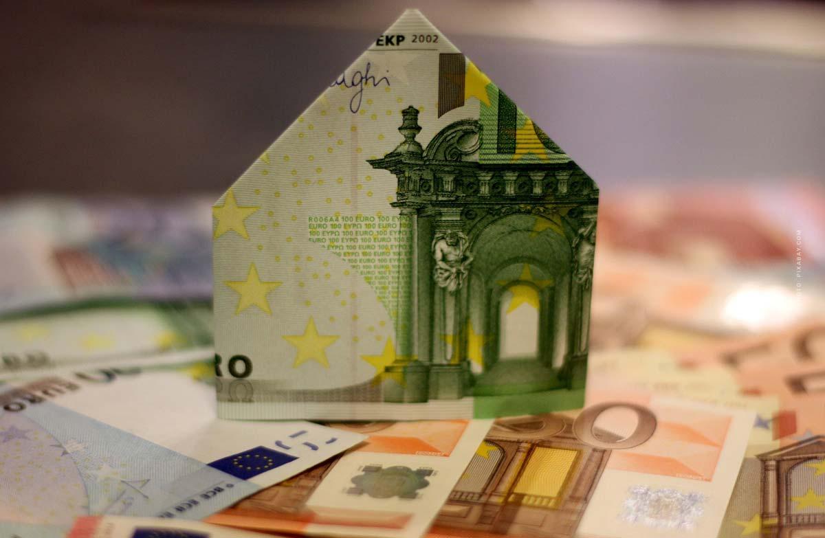 Grunderwerbssteuer beim Kauf von Immobilien: Höhe der Steuer nach Bundesland