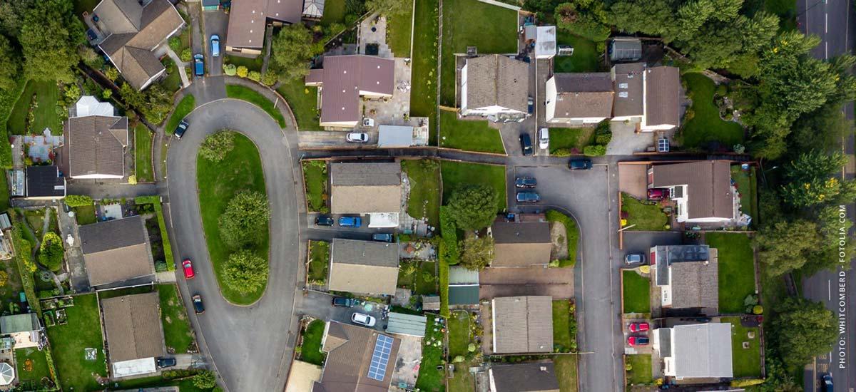 Lage Immobilie: A-, B-, C-Lage von Haus und Wohnung + Beispiele