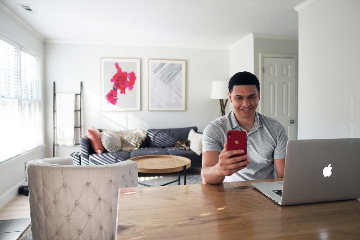 Immobilien App: Experten Tipps, kostenlos & immer dabei - jetzt im Google Play Store