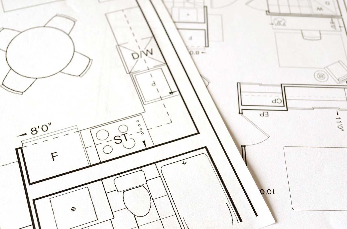Größe einer Immobilie: Wohnfläche (m²) beim Kauf einer Eigentumswohnung?