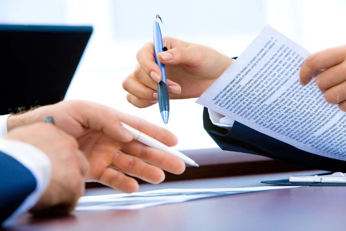 Kaufvertrag für Notartermin vorbereiten: Daten, Unterlagen, Zusagen