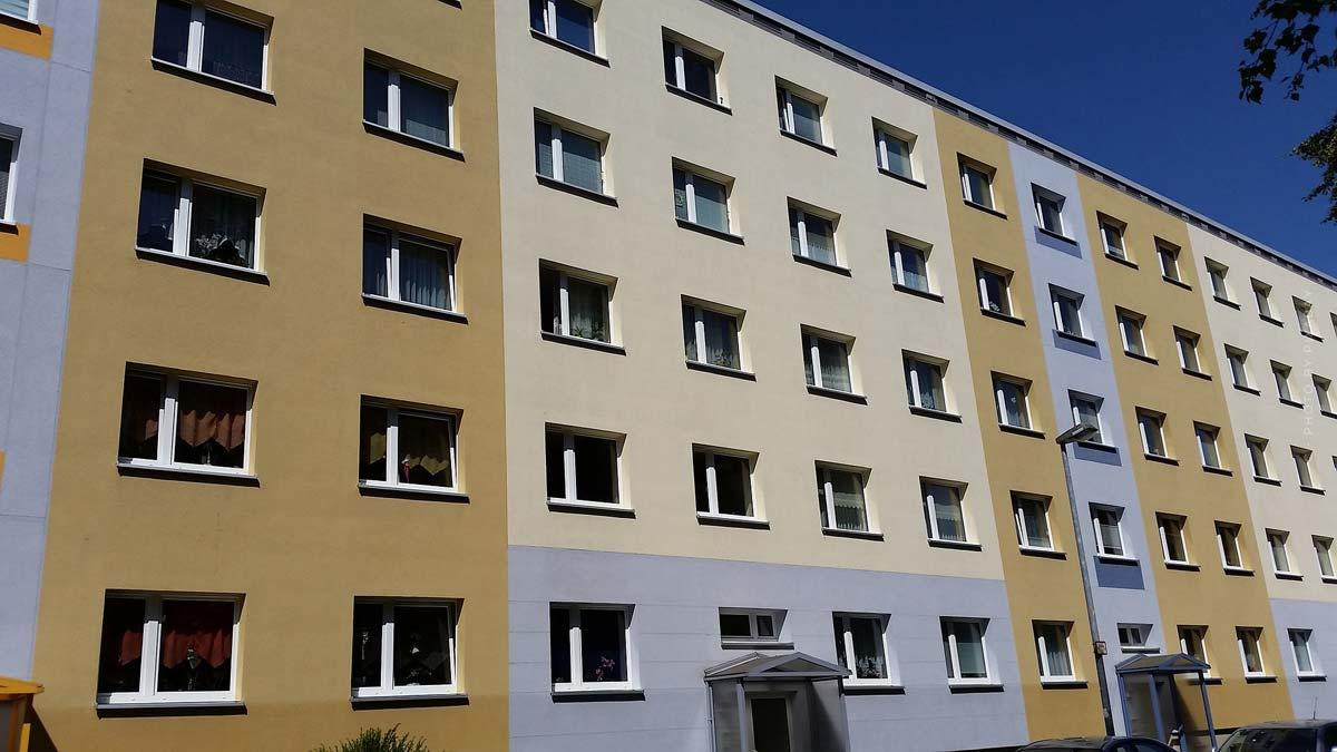Baujahr 1970 bis 1979 Mängel Liste: Kalter Beton und Feuchtigkeit